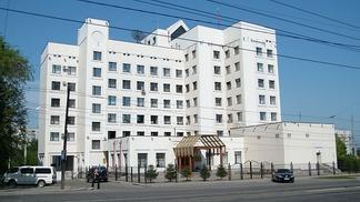 Представительство Президента России в Дальневосточном федеральном округе(Хабаровск, ул. Шеронова 22)
