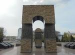 Мемориальный комплекс памяти пензенцев, погибших в ходе боевых действий в Афганистане в 1979—1989 годах