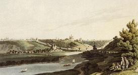 Смоленск накануне Отечественной войны 1812г.