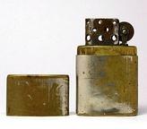 Австрийская зажигалка 1920-х годов