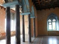 Восточный кабинет в мавританском стиле (неотреставрирован)