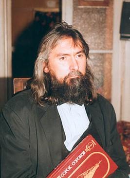 Пётр Гео́ргиевич Паламарчу́к