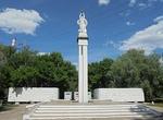 Мемориальный комплекс «Энергетика»