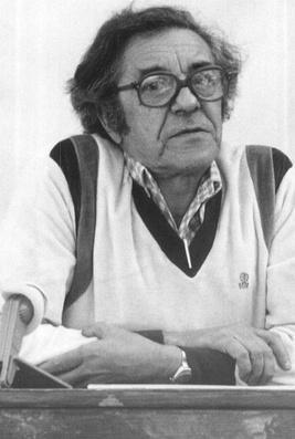 Владимир Дмитриевич Михайлов