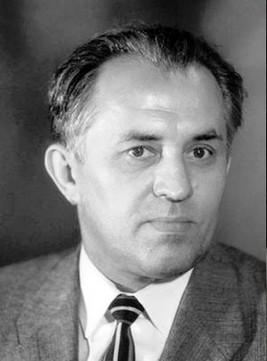 Влади́мир Па́влович Беля́ев
